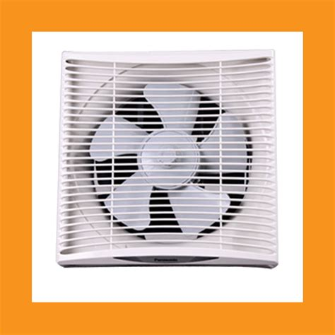 Kipas Angin Tempel Dinding Panasonic jual panasonic fv 30run5 exhaust fan wall 12 quot kipas