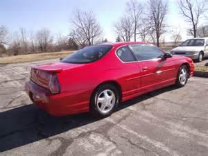 2003 Chevrolet Monte Carlo 2003 Chevrolet Monte Carlo Pictures Cargurus