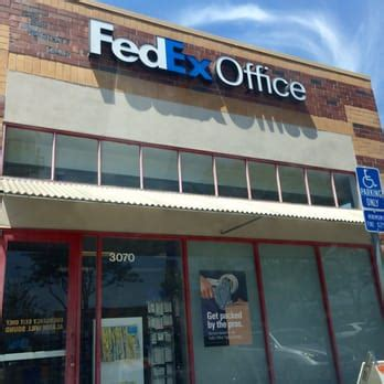 fedex office print ship center 11 photos 31 reviews