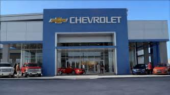 Chevrolet Dealers The Blue Arch To Debut In Chevy Dealer Ads