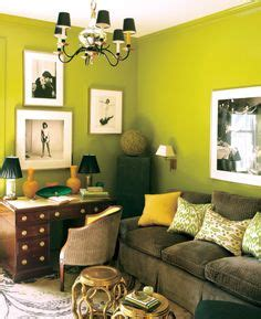 grey and chartreuse living room the world s catalog of ideas