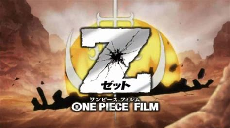 quotes dalam film one piece 5 miliardi di yen di incasso per one piece film z