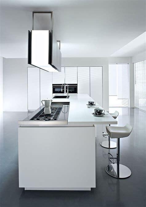 cucine con isole cucine moderne con isola o ad angolo bianche ed economiche