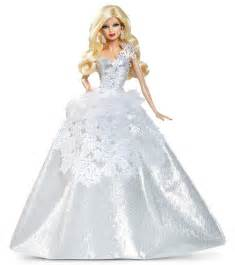 For the silver anniversary doll in the series it s fitting that