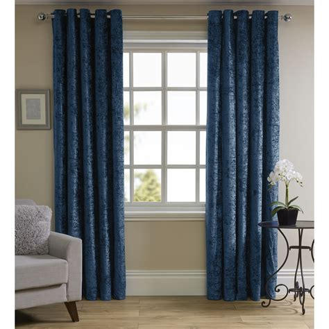 lined velvet curtains wilko crushed velvet effect eyelet lined curtain petrol
