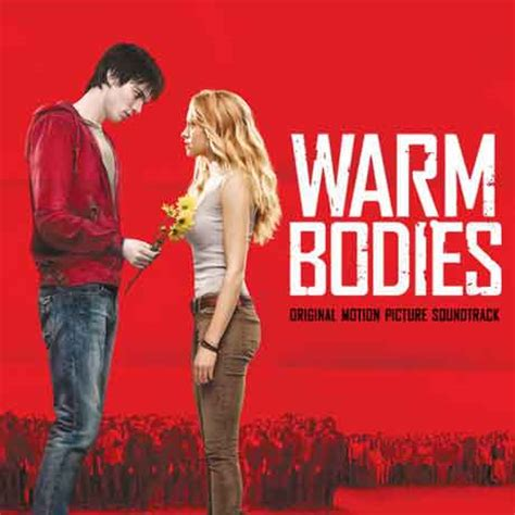 Kaset Ost From Motion Picture Runaway warm bodies colonna sonora nuove canzoni