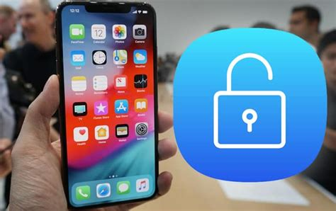 unlock iphone xs max on all carriers verizon sprint t mobile others