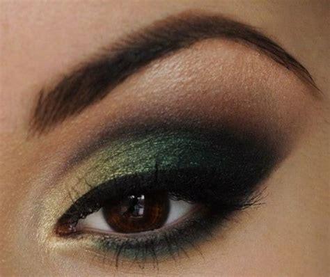 Tutorial Eyeshadow Wardah I gorgeous makeup tutorials eyeshadow for brown essential