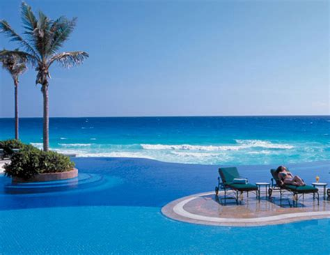 beautiful infinity pools interiorholiccom