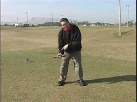 pure golf swing the golfing machine flying wedges doovi