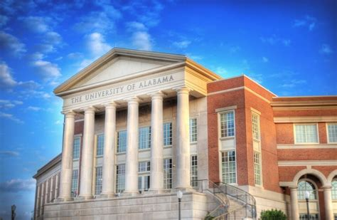 Of Alabama Mba Admission by Phd Program Alabama Newsmexico5u