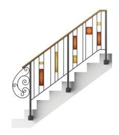 how to restore wrought iron railings ebay