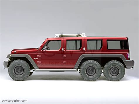 Jeep Rescue Jeep Rescue Photos Reviews News Specs Buy Car