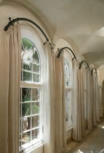 Arched Window Curtains 25 Best Ideas About Arch Window Treatments On Arched Window Treatments Arched