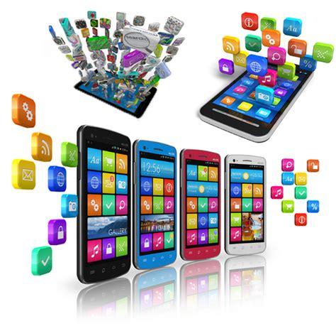 mobile software application mobile applications in the gas station industry