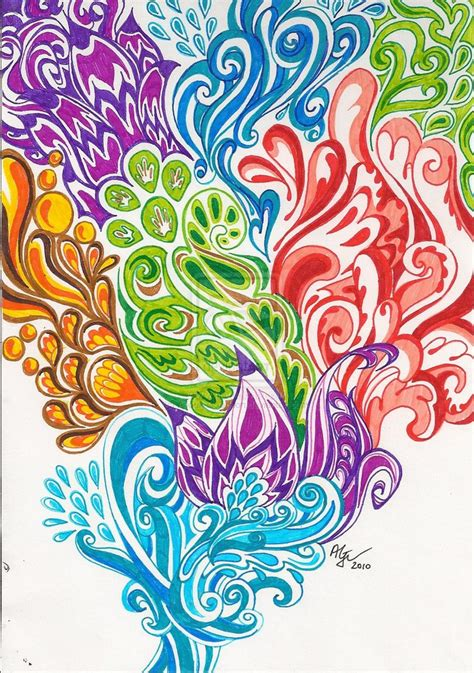 painting designs painting swirl designs by anouk goodson on deviantart
