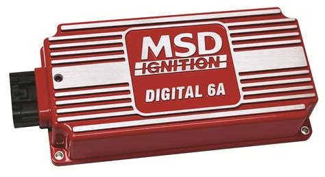 Summit Racing Gift Card Discount - msd digital 6a ignition controllers 6201 free shipping