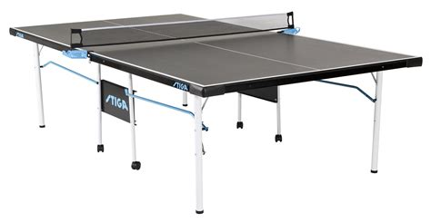 stiga advantage table tennis table stiga master series st3100 competition indoor table tennis