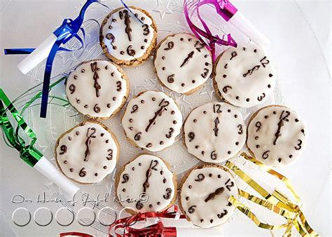 new year chocolate cookies recipe 33 best images about new year 2016 on new year