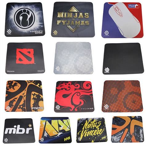 Steelseries Qck Tyloo Limited Edition Gaming Mousepad Large exclusive design steelseries qck mouse pad fnatic navi tsm