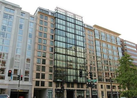 Dc Housing Code by Home Price The Condo Heavy Market Of 20005