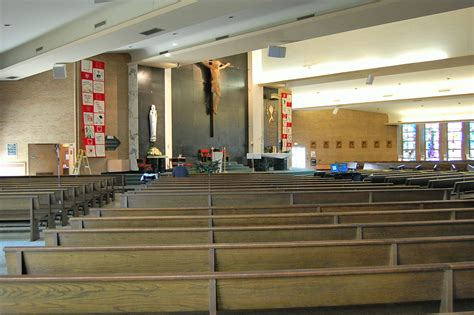st valentines bethel park worship spaces photo gallery
