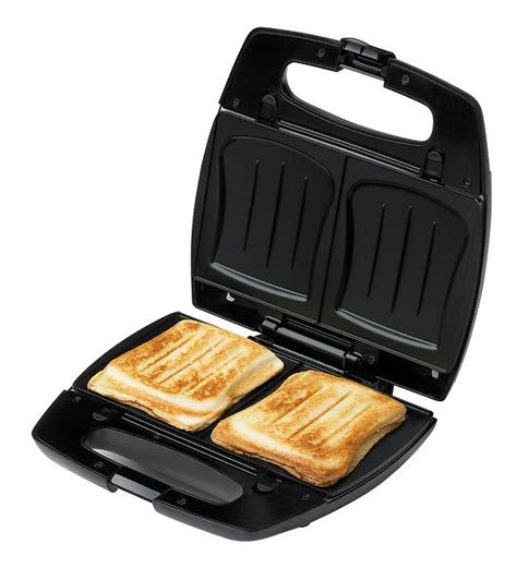 Sandwich Toaster Reviews Uk Review Of Breville Vst051x Sandwich Toaster User Ratings