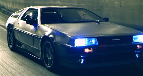 A Frame Kit Home Delorean A Car For Thrift Shop Hipsters Autoevolution