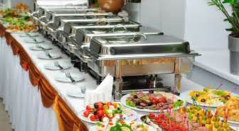 Catering Buffet Tables Buffet Catering Singapore