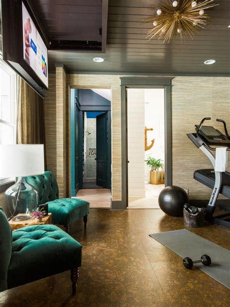hgtv dream home  home gym pictures hgtv dream home
