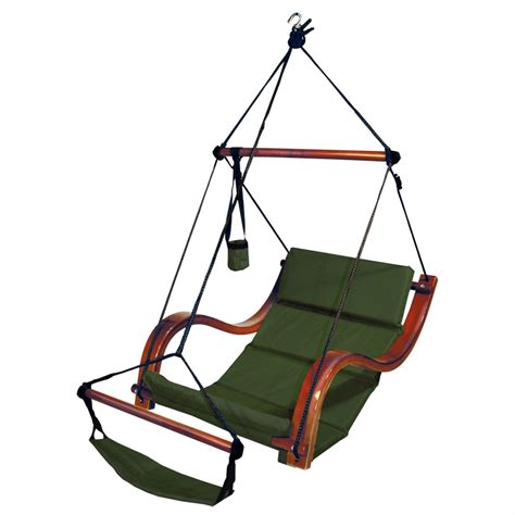 Castlecreek Patio Furniture Hammaka 174 Nami Hanging Lounge Chair 199106 Patio