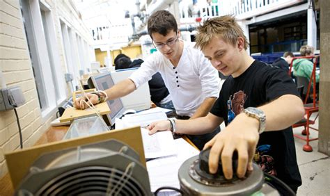 Mechanical Engineering Related Mba Courses by Engineering Educationtalk Au