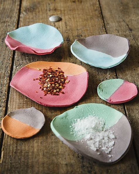 Paper Clay Crafts - 44 best images about getting crafty on indigo