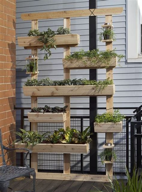 Garten Gestalten Do It Yourself by Diy Blumenwand Do It Yourself Ideen Garden Projects