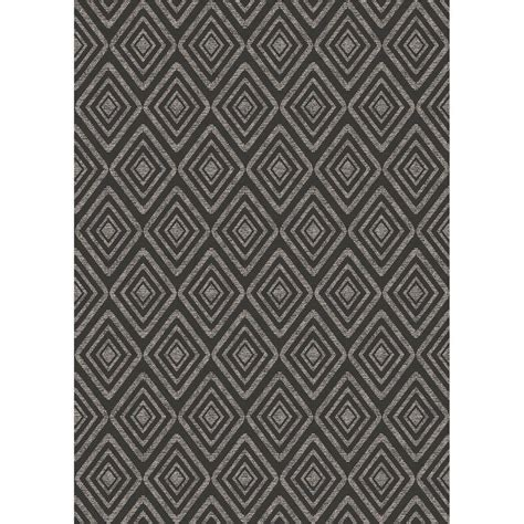 Pet Stain Resistant Area Rugs by Ruggable Washable Prism Black 5 Ft X 7 Ft Stain