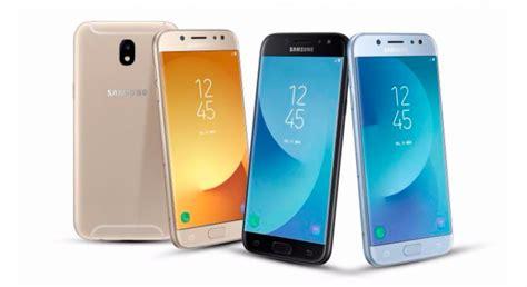 Samsung A J Samsung Actualiza A Sua Linha De J De Smartphones
