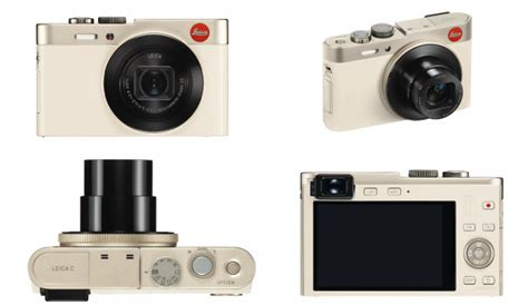 Leica C leica c 12 megapixels with integrated wi fi nfc