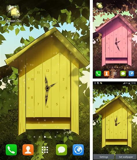 telecharger themes clock gratuit fonds d 233 cran anim 233 fond pour android t 233 l 233 chargez