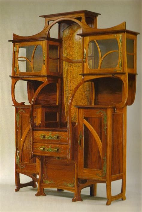 Best 25  Art nouveau furniture ideas on Pinterest   Art nouveau interior, Art nouveau and Art