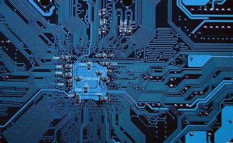 dark electronic wallpaper circuit board background wallpaper panda couple