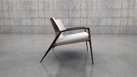 armchair design ac 214 armchair design concept by angel corso
