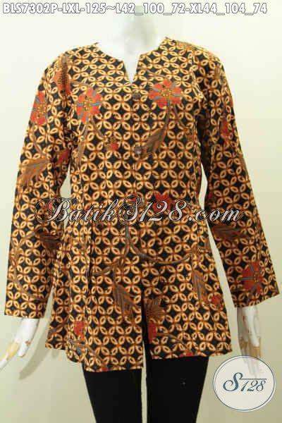 Batik Etnik Elegan batik blus elegan busana batik jawa etnik produk pakaian