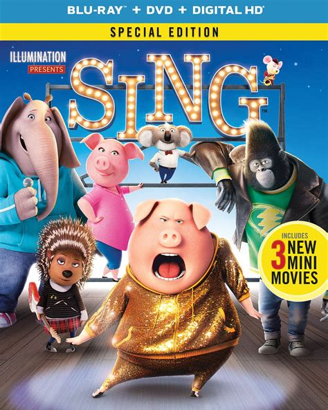 Dvd Sing sing dvd release date march 21 2017