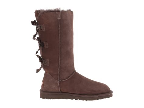 zappos boots ugg bailey bow boot zappos exclusive shipped free