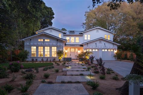 modern farmhouse menlo park property details menlo park and atherton residential