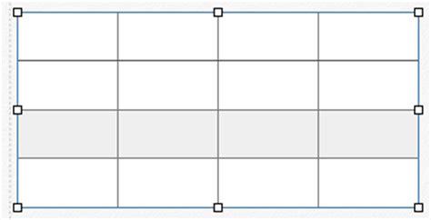 tablas en blanco para imprimir monogr 193 fico manual de ibooks author principales