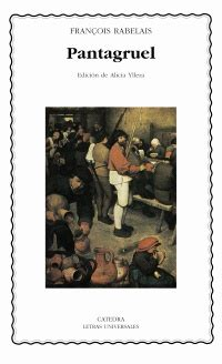 libro pantagruel ver tema pantagruel fran 231 ois rabelais 161 161 193 brete libro foro sobre libros y autores