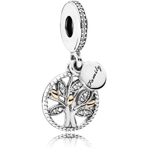 Family Charm P 274 pandora family heritage pendant charm 791728cz from gift and wrap uk