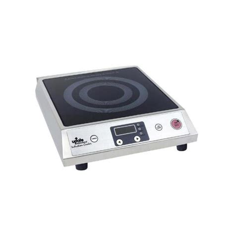 Countertop Induction Range by Update International 1800w Countertop Induction Range 12 1 2w