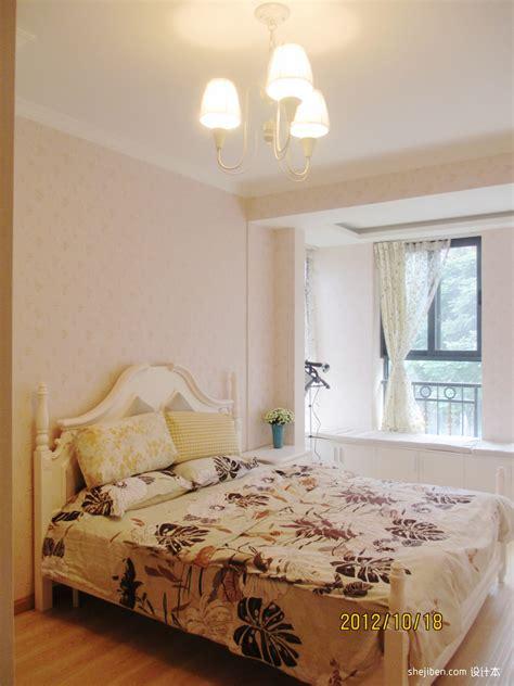small bedroom ideas pinterest 欧式田园风格小卧室装修设计图片 土巴兔装修效果图